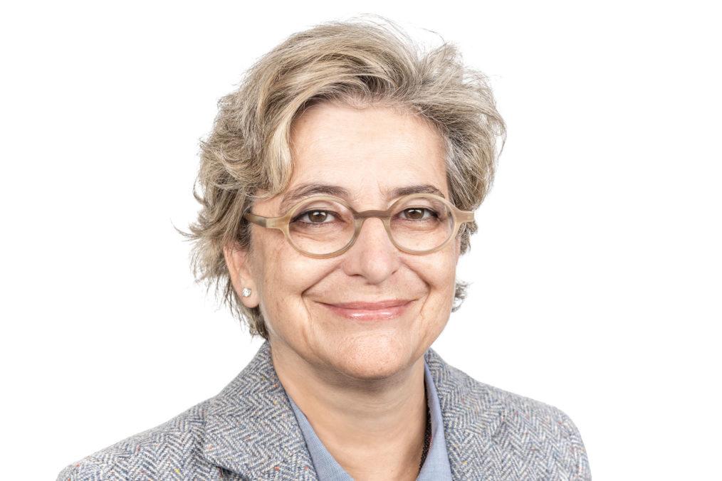 Dr. Emanuela Keller