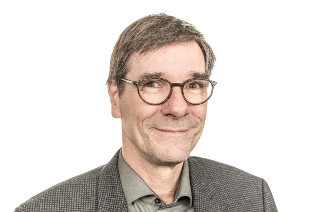 Prof. Lothar Thiele