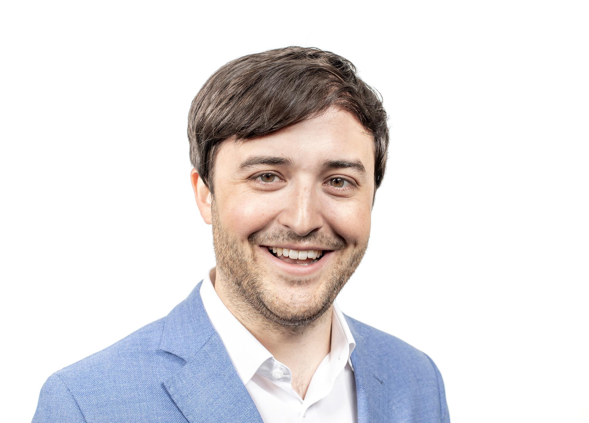 Alessandro Ofner, Pionierpreis 2020